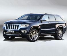 2019 Jeep Grand Wagoneer is going to be the biggest, most luxurious SUV in the brand's history. The release date expected in mid 2018.
