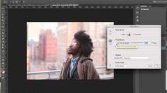 Adobe Photoshop CC - Focus-Masks-Demo