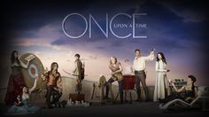 The Magic of Once Upon a Time