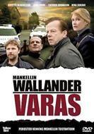Wallander 17: Varas - DVD - Elokuvat - CDON.COM
