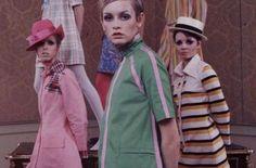 Gli anni '60 hanno di certo rivoluzionato la moda e posto le basi per quello che è il fashion globe ...