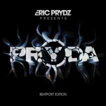 Eric Prydz presents Pryda - one of the best electronic dance albums i've ever listened to!