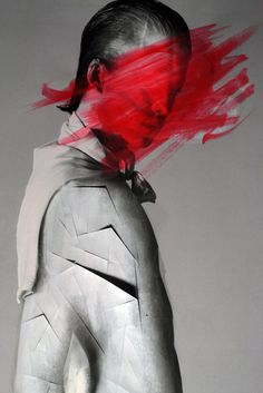 Love Knotted.  #art #photography #red