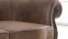 Produzione sedie classiche e moderne, divani e poltrone in stile - Seven Sedie