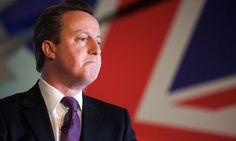 Cameron's coalition: a government with ominous intent