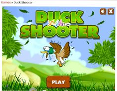 Play online Duck Shooter game at Ziddu.com and earn Bitcoins http://bit.ly/1Cf0enO