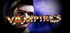 Merkur Vampire Nights kostenlos spielen
