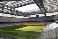 Arena da Baixada. Foto: Luiz Costa/SMCS