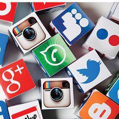 Top 10 spirits brands on social media