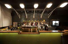Coffee Shop Interior Designs From Around The World