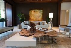 Coastal Miami by SLC Interiors | HomeAdore