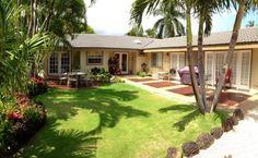 Hale Huna-Terrific house - vacation rental in Koloa, Hawaii. View more: Kauai Condo Rentals, Kauai Vacation Rentals, Hawaii Vacation, House Rentals, Poipu Kauai, Good House, Rental Property, Perfect Place, Ideal Home