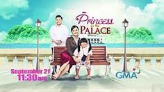 Princess in the Palace October 19 2015