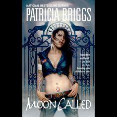 Moon Called: Mercy Thompson, Book 1 (Unabridged) - Patricia...: Moon Called: Mercy Thompson, Book 1 (Unabridged) -… #SciFiampFantasy