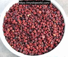 Wonderful #Schizandra  : Western & Chinese perspectives Check out at   #herbs #healthy #health #natural #sale #free #delivery #world #wide #berry #berries #fruit #seeds  #Super #food