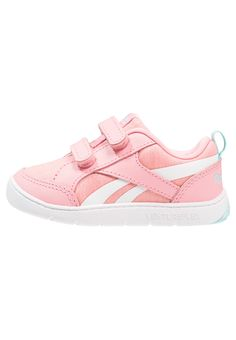 check out 55932 0c492 VENTUREFLEX CHASE II - Sneakers laag - squad pink blue white
