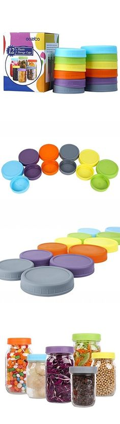 1 6 12 24 36 Boxes Ball Wide Mouth Glass Canning Jar Lid Sealing Cover 42000