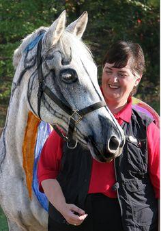 AlabamaHorseTalk.com  Susan Harris will be at TN Horse Expo Oct 16-18, 2015 in Franklin, TN.