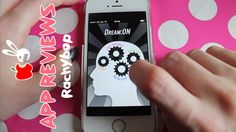 Dream On App Re-Review [What App Wednesday] | Rachybop