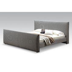 Found it at AllModern - Bruno Panel Bed