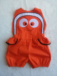 Little Babies, Cute Babies, Baby Kit, Finding Nemo, Cute Baby Clothes, 2nd Birthday, Musicals, Rompers, Halloween