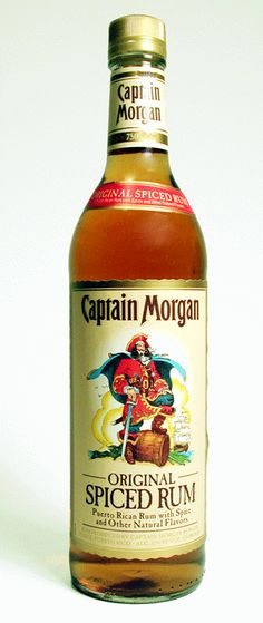 1000 Ideas About Spiced Rum Drinks On Pinterest Bacardi