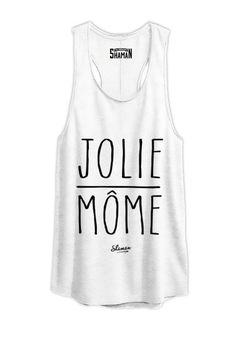 """Tunique """"Jolie Môme"""""""