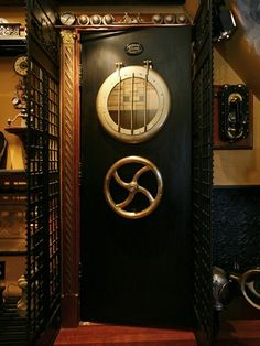 would love something similar for a pantry door