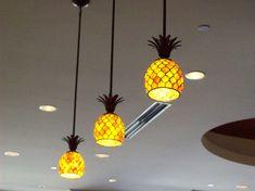 The Pineapple Room: January 2011