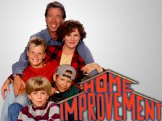 Tim the tool man Taylor showed the perfect balance of comedy and family, making this sitcom one of the highest-rated shows during the 90s. T...
