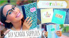 my life as eva back to school - YouTube