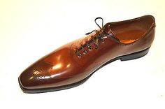 SUTOR MANTELLASSI Leather  Shoes