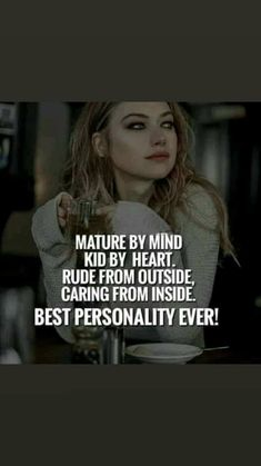 Ideas birthday girl quotes woman life for 2019 Quotes About Attitude, Attitude Quotes For Girls, Crazy Girl Quotes, Self Love Quotes, Quotes Girls, Attitude Status, Boss Quotes, True Quotes, Motivational Quotes