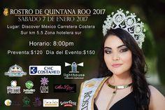 El rostro de Quintana Roo