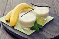 Nutrisystem provides a super simple and tasty recipe for a Vanilla Lime Milkshake.
