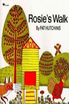Booktopia has Rosie's Walk by Pat Hutchins. Buy a discounted Paperback of Rosie's Walk online from Australia's leading online bookstore. Kindergarten Social Studies, Kindergarten Lessons, Primary Lessons, Leo Lionni, Rosies Walk, Map Skills, Up Book, Book Art, Prepositions