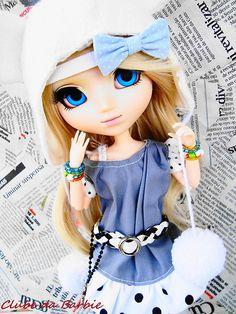 Pullip.com.br – O 1° Fansite Brasileiro de Pullip Dolls -