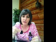 Inserting and removing a roller ball on Young Living essent - YouTube
