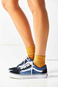 Vans Classic Old Skool Sneaker - Urban Outfitters