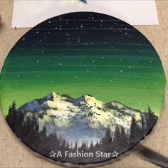 Are you looking for some Easy Painting for home Decor? The art of starry sky painting is very popular in recent years videos 10 Easy DIY Painting For Home Decor - Star Art Art Diy, Art Crafts, Sky Painting, Rock Painting, Star Art, Beginner Painting, Panel Art, Easy Paintings, Art Techniques