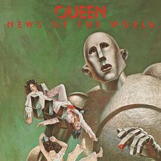 News of the World by Queen on Apple Music
