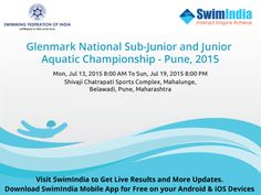 State Squad for Junior National Swimming Announced!  The Karnataka Swimming Association announced 75 member squad for the 32nd Sub-Junior and 42nd Junior National Aquatic Championships.  Visit #SwimIndia to view the participants list