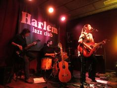 Come and get involved in Barcelona's blues music scene - there are various bars and places in this musical city that cater to people who love some jazz music ➜ http://www.trip4real.com/activity/bcn-city-of-blues-1/?utm_source=pinterest_t4r&utm_medium=feed&utm_campaign=social