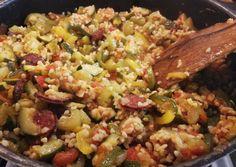 Pesto, Quinoa, Grains, Pizza, Rice, Dinner, Desserts, Food, Bulgur