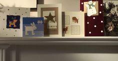 Como fazer um cartão de Natal no Microsoft Word. O Microsoft Word é um programa comum de processamento de texto com um grande número de recursos, capaz de produzir cartões de alta qualidade para os feriados de fim de ano. Com as fontes especiais e as ferramentas de manipulação de imagens, você pode criar cartões atraentes de Natal que são divertidos de fazer e baratos para imprimir.