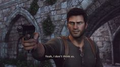 Uncharted 3: Drake's Deception - Internet Movie Firearms Database - Guns in Movies, TV and Video Games