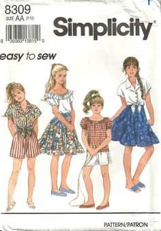 Brand New Kelly/'s Kids Plaid Patchwork Sash Skirt Girl/'s Size 10-12