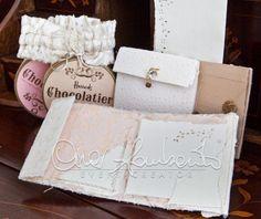 Collezione luxury card invitation by Cira Lombardo/Rondina