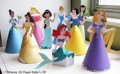Festa a tema principesse fai da te_decorazioni principesse_2