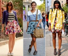 Blog Produção » Trend to watch: mix de estampas